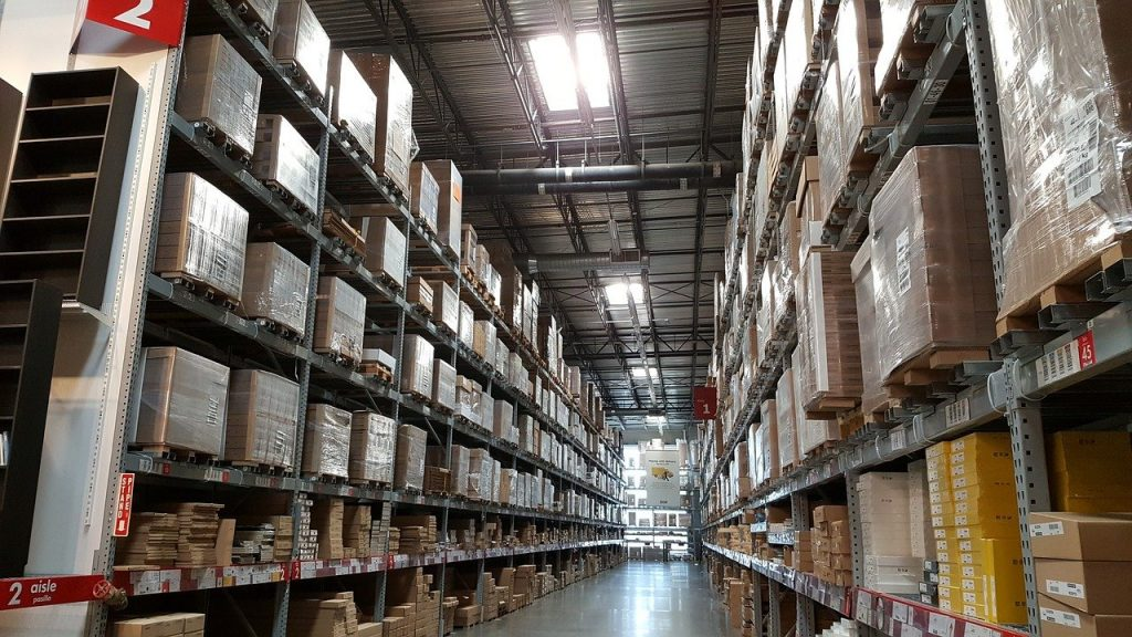 General Discussion About Storage Options In New York